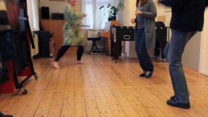 Krop og bevægelse